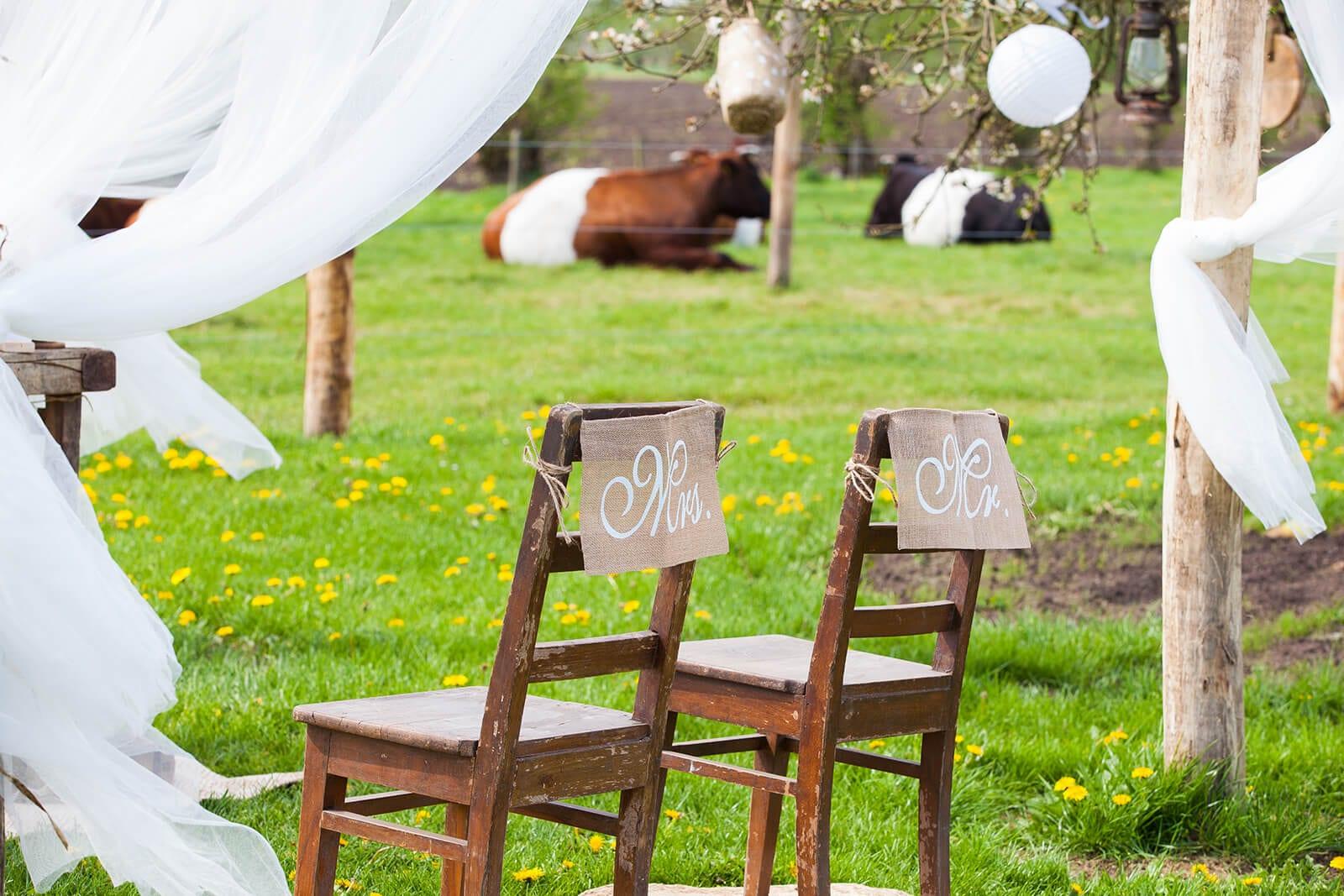 Weistaar Bruiloften
